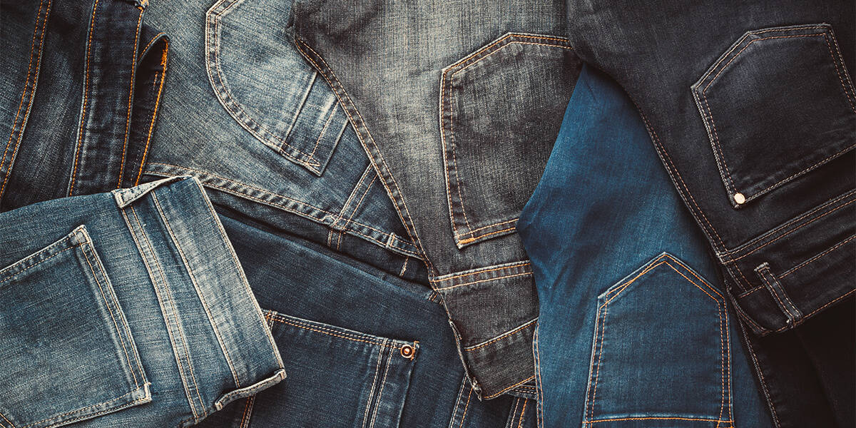 If you're looking for the best sewing machine for denim, there are a few features you need to have to make sewing this heavy fabric a breeze.