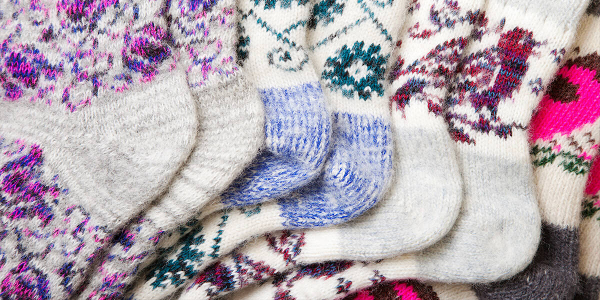 Best Yarn For Socks You Ll Love To Knit