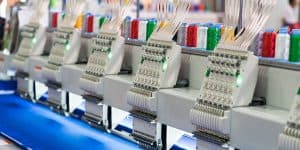 Choosing the best commercial embroidery machine is difficult because they are so complex and such a big investment. Here's a guide to help you choose.